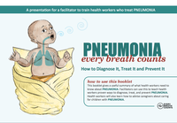 Pneumonia Education - African English - Health Worker Training (with amoxicillin)