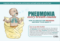 Pneumonia Education - African Muslim English - Caregiver Story with Doctor