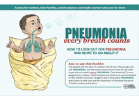 Pneumonia Education - South Asian English - Caregiver Story with Doctor