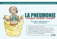Pneumonia Education - African French - Health Worker Training (with amoxicillin)