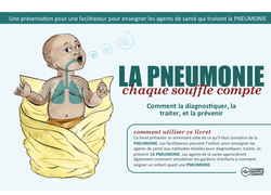 Pneumonia Education - African Muslim French - Health Worker Training (with amoxicillin)