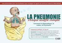 Pneumonia Education - African Muslim French - Health Worker Training (without amoxicillin)