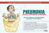 Pneumonia Education - South Asian English - Caregiver Story with Health Worker